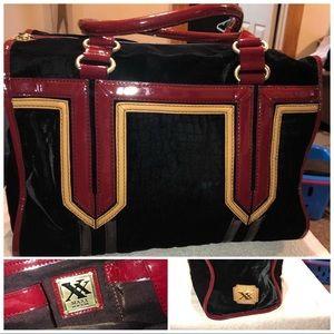 MAXX New York large purse